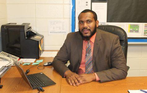 Profile of new Gateway AP, Dwayne Williams